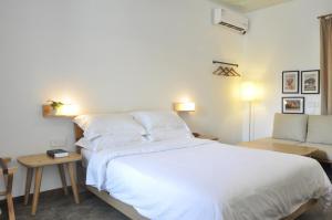 Hotel Conch of Xiamen Gulangyu, Hotely  Xiamen - big - 53