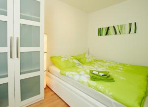 Apartement Freiburg Stadtmitte