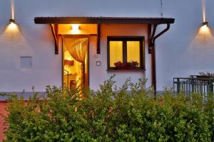 BB Santalucia, Bed and Breakfasts  Agerola - big - 21