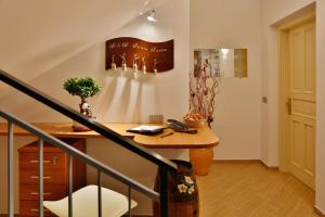 BB Santalucia, Bed & Breakfast  Agerola - big - 23
