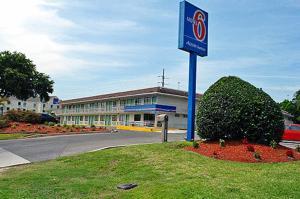 Motel 6 Gainesville - Univ. of..