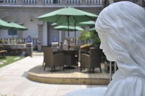 Hotel Conch of Xiamen Gulangyu, Hotely  Xiamen - big - 55