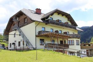 Almgasthof Spitzer
