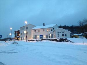 Sentrumsgården Motell
