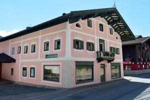obrázek - Pension Brixen im Thale