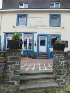 Les Lumerettes