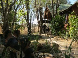 Elands River Lodge, Lodges  Machadodorp - big - 3