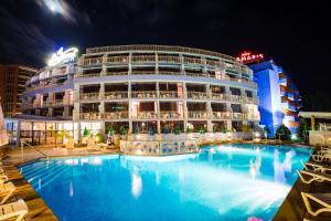 Bohemi Hotel - All Inclusive