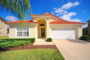 Starmark Vacation Homes Kissimmee