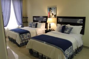 Армения - Victoria's Park Hotel
