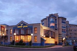 Оренбург - La Vie de Chateau SPA-Hotel