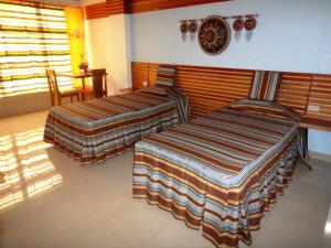CITI Hotel Hilongos, Resorts  Hilongos - big - 8