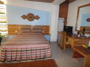 CITI Hotel Hilongos, Rezorty  Hilongos - big - 26