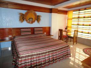 CITI Hotel Hilongos, Rezorty  Hilongos - big - 2