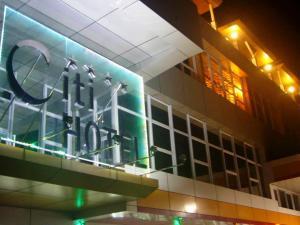 CITI Hotel Hilongos, Rezorty  Hilongos - big - 25