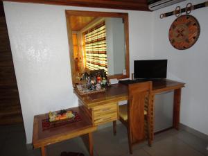 CITI Hotel Hilongos, Rezorty  Hilongos - big - 4