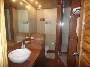 CITI Hotel Hilongos, Rezorty  Hilongos - big - 5