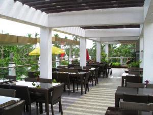 CITI Hotel Hilongos, Rezorty  Hilongos - big - 13