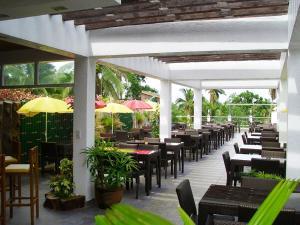 CITI Hotel Hilongos, Rezorty  Hilongos - big - 20