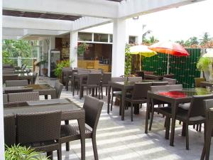 CITI Hotel Hilongos, Rezorty  Hilongos - big - 19