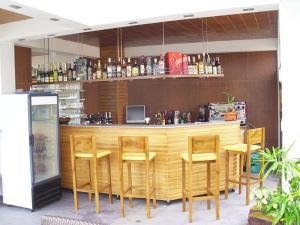 CITI Hotel Hilongos, Rezorty  Hilongos - big - 18