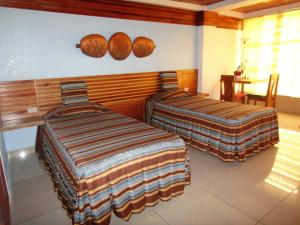 CITI Hotel Hilongos, Resorts  Hilongos - big - 9