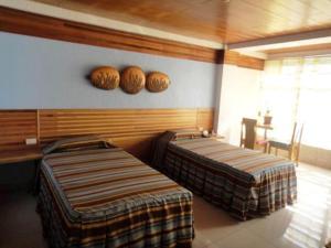 CITI Hotel Hilongos, Rezorty  Hilongos - big - 17