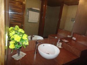 CITI Hotel Hilongos, Rezorty  Hilongos - big - 6