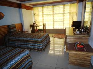 CITI Hotel Hilongos, Rezorty  Hilongos - big - 10