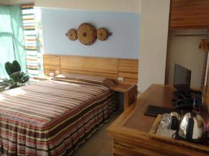 CITI Hotel Hilongos, Rezorty  Hilongos - big - 24