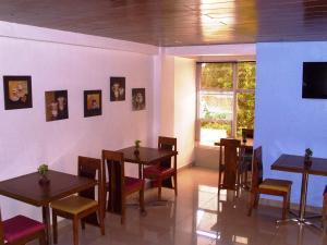 CITI Hotel Hilongos, Rezorty  Hilongos - big - 23