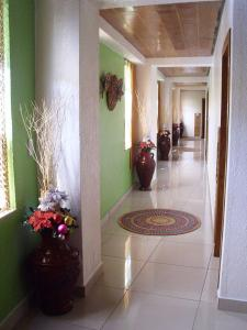 CITI Hotel Hilongos, Rezorty  Hilongos - big - 22
