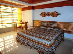 CITI Hotel Hilongos, Rezorty  Hilongos - big - 7