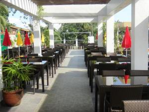CITI Hotel Hilongos, Rezorty  Hilongos - big - 15