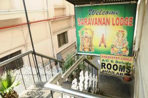 Saravanan Lodge