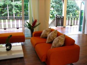 The Hillside Villa of Krabi