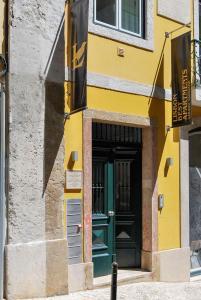 Chiado Trindade Apartments   Lisbon Best Apartments, Lisbon