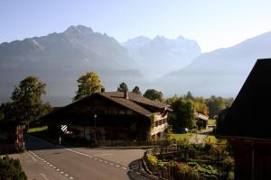 Gasthof zur Post - Hotel - Meiringen - Hasliberg