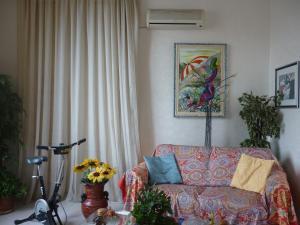 Appartamento Giuliana, Apartments  Siracusa - big - 13