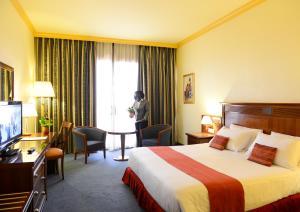 莱克奥加2000酒店