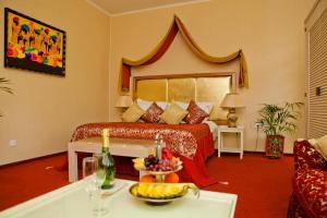 Загородный отель Касабланка - фото 12