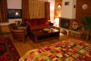 Загородный отель Касабланка - фото 8