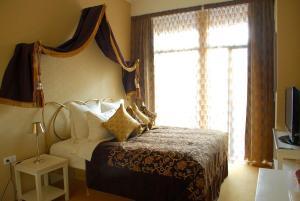 Загородный отель Касабланка - фото 18