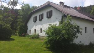 Ferienhaus Zaglau