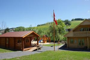 Villa Donkey Chalet