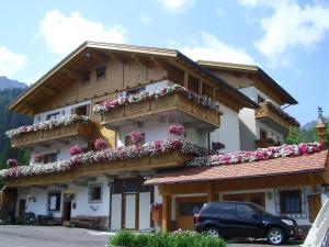 Chalet Belvedere - Apartment - Arabba