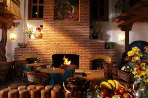 Price Hotel La Casona