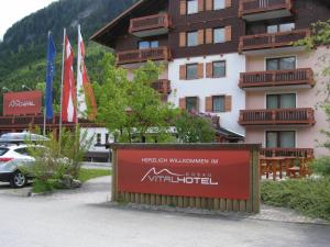 2-4 Persons Apartment - Gosau