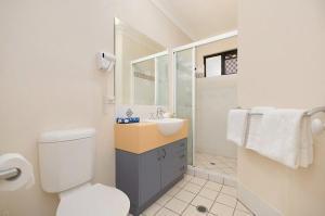 Central Plaza Apartments, Apartmánové hotely  Cairns - big - 12