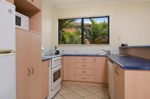 Central Plaza Apartments, Apartmánové hotely  Cairns - big - 11